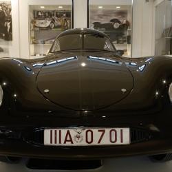 "<b>Porsche Typ 64 ""Berlin-Rom-Wagen""</b> | Kamera: NIKON D700 | Brennweite: 24mm | Blende: ƒ/11 | Verschlusszeit: 1/5s | ISO: 800"