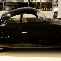 "<b>Porsche Typ 64 ""Berlin-Rom-Wagen""</b> | Kamera: NIKON D700 | Brennweite: 24mm | Blende: ƒ/7.1 | Verschlusszeit: 1/15s | ISO: 800"
