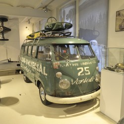"<b>VW Transporter ""Bulli""</b> | Kamera: NIKON D700 | Brennweite: 24mm | Blende: ƒ/7.1 | Verschlusszeit: 1/40s | ISO: 800"