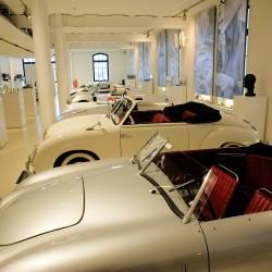 <b>Prototypmuseum Ausstellung</b> | Kamera: NIKON D700 | Brennweite: 24mm | Blende: ƒ/22 | Verschlusszeit: 1/5s | ISO: 800