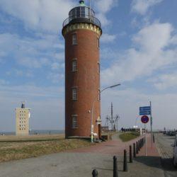 <b>Hamburger Leuchtturm, Cuxhaven</b> | Kamera: DMC-TZ81 | Brennweite: 4.3mm | Blende: ƒ/6.4 | Verschlusszeit: 1/1000s | ISO: 200