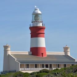 <b>Cape Agulhas Lighthouse</b> | Kamera: NIKON D610 | Brennweite: 150mm | Blende: ƒ/9 | Verschlusszeit: 1/1000s | ISO: 200