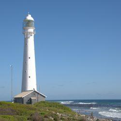 <b>Slangkop Lighthouse, Kommetjie</b> | Kamera: NIKON D610 | Brennweite: 58mm | Blende: ƒ/8 | Verschlusszeit: 1/640s | ISO: 200